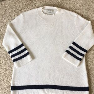Madewell sweater size Xs